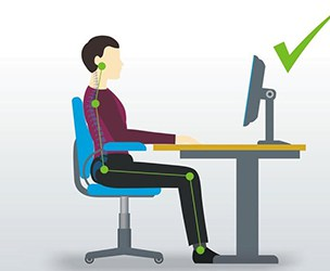 Sit-Stand Desks – To sit or not to sit that is the question