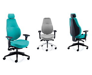 The Best Ergonomic Office Chair in 2020: Ergo Posture