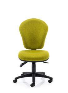 GB1125 Posture Chair standard back