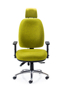 GB1125 Posture Chair headrest