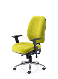 GB1125 Posture Chair large back