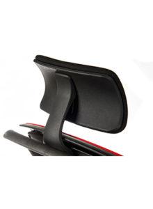 GB1135 Headrest detail
