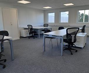 Office Furniture in 2020