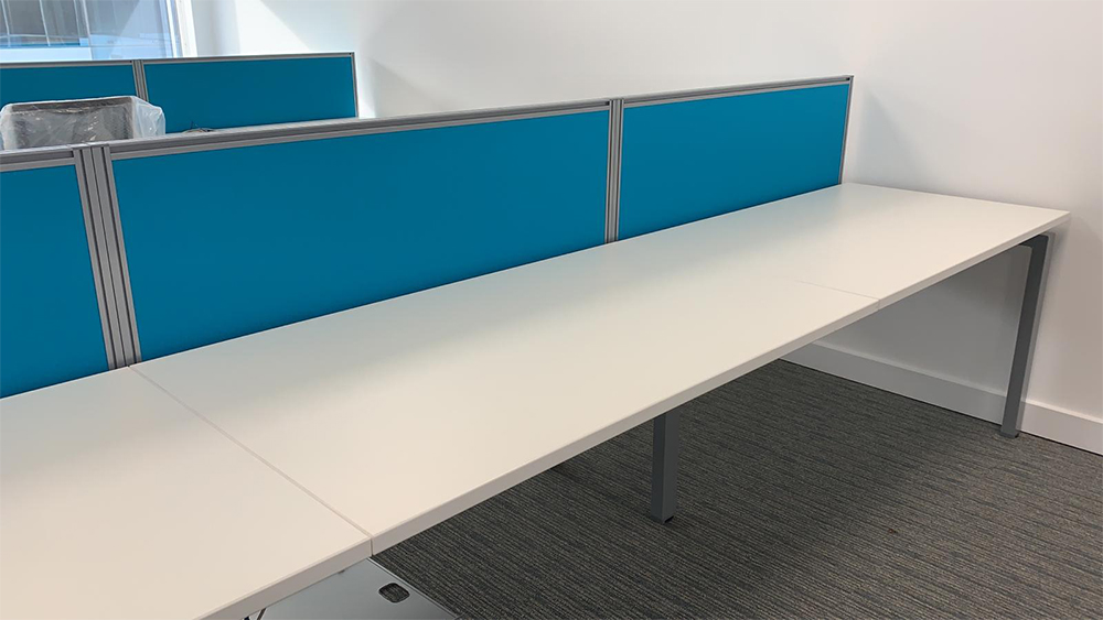 GBN Primo Office Table