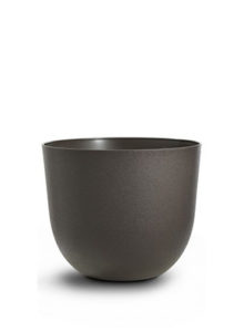Headingley design planter anthracite