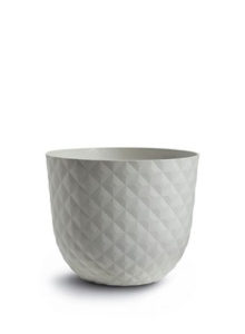 Headrow designer planter stone